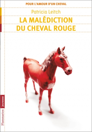 La Malédiction du cheval rouge