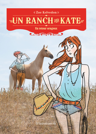 Un ranch pour Kate