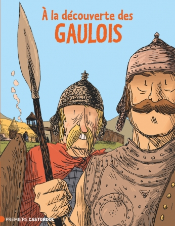 À la découverte des Gaulois