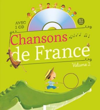 Chansons de France 2 1