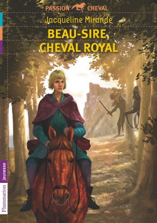 Beau-Sire, cheval royal
