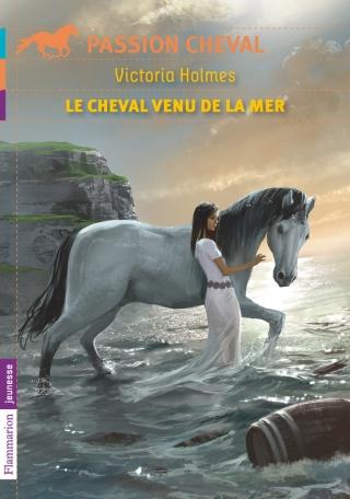 Le cheval venu de la mer