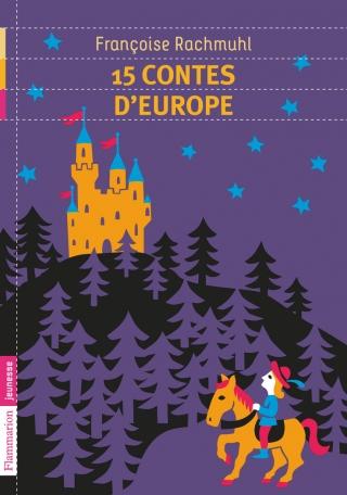 15 contes d'Europe