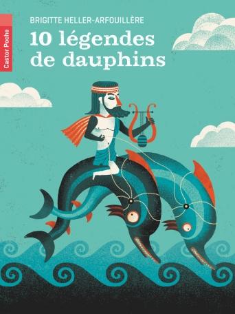 10 légendes de dauphins