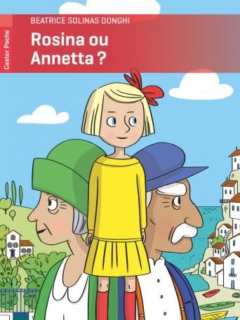Rosina ou Annetta?