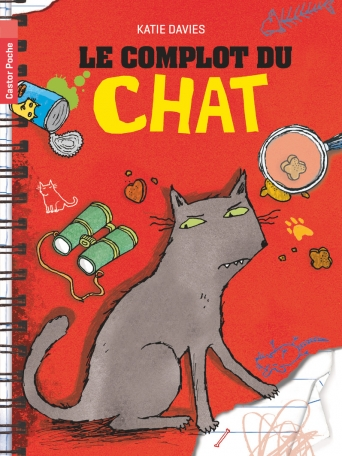 L'affaire du chat