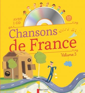 Chansons de France 3 1
