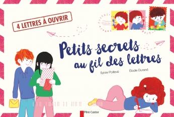 Petits Secrets au fil des lettres