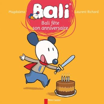 Bali fête son anniversaire