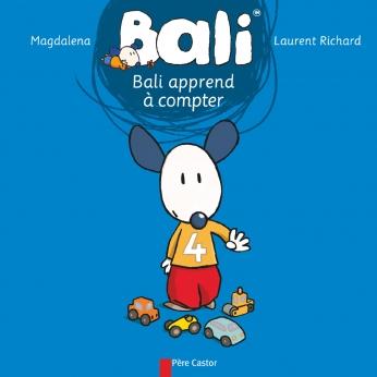 Bali apprend à compter