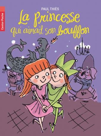 La princesse qui aimait son bouffon