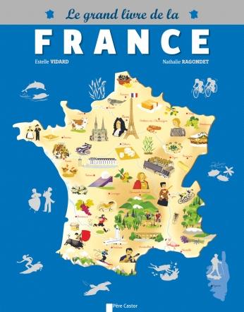 Grand Livre de la France