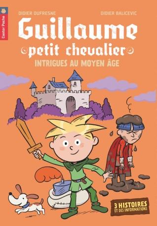 Intrigues au Moyen Âge