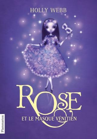 Rose Tome 3 - Rose et le masque vénitien 2