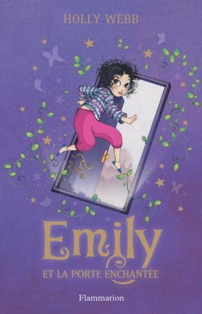 Emily et la porte enchantée