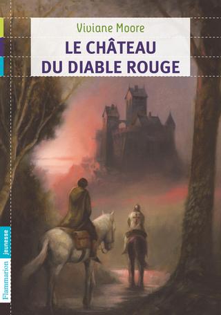 Le Château du diable rouge