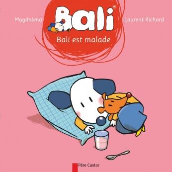 Bali est malade