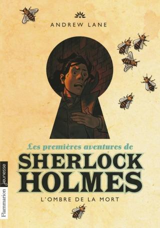Les premières aventures de Sherlock Holmes Tome 1 - L'ombre de la mort 2