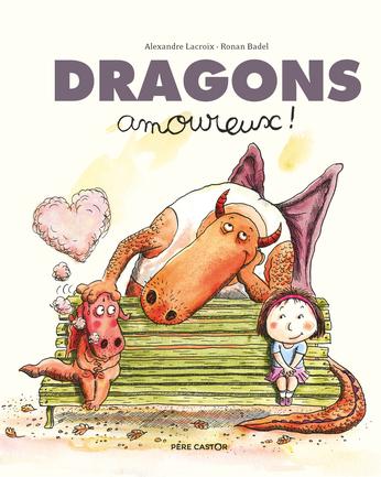Dragons amoureux!