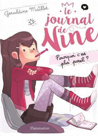 Le Journal de Nine Tome 1 - Pourquoi c'est plus pareil ? 2