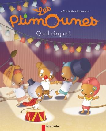 Quel cirque!