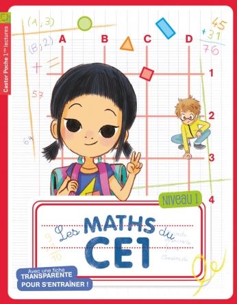 Les maths du CE1
