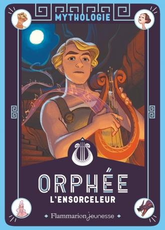 Orphée l'ensorceleur