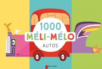 1000 méli-mélo Autos