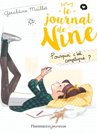 Le Journal de Nine