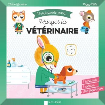 Margot la vétérinaire