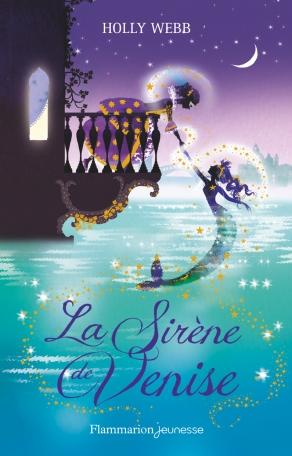 La sirène de Venise