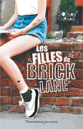 Les filles de Brick Lane Tome 2 - Sky 2