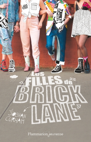 Les filles de Brick Lane Tome 1 - Ambre 2