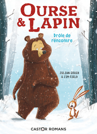 Ourse & Lapin
