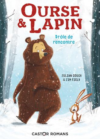 Ourse & Lapin Tome 1 - Drôle de rencontre 2