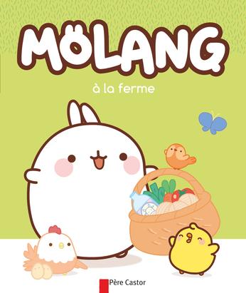 Mölang à la ferme