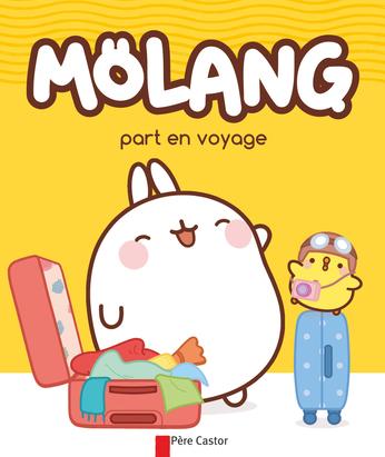 Molang part en voyage