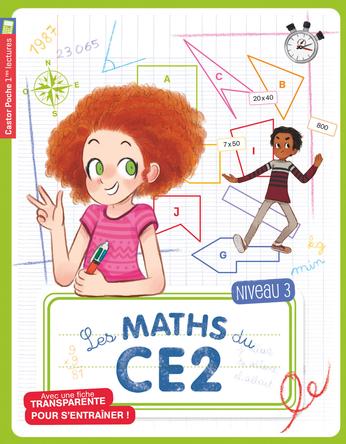 Les maths du CE2
