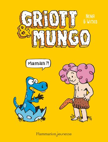 Griott et Mungo 1 1