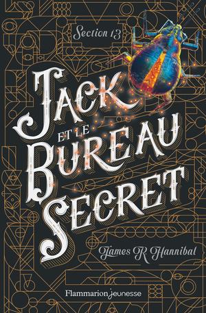Jack et le Bureau secret