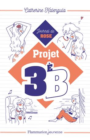 Projet 3è B