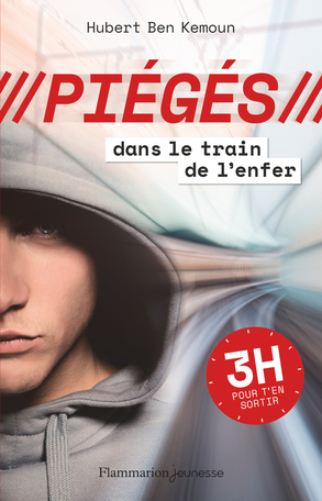 Dans le train de l'enfer
