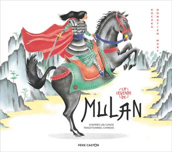 La légende de Mulan