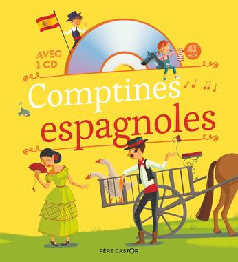 Comptines espagnoles
