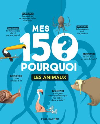 Les animaux 1 1