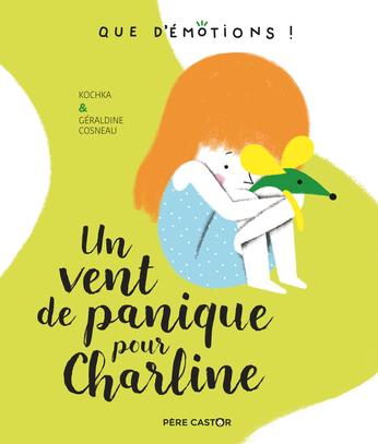 Un vent de panique pour Charline