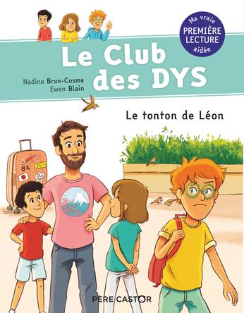Le tonton de Léon