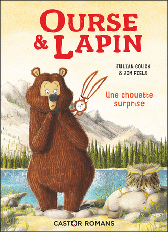 Ourse & Lapin Tome 3 - Une chouette surprise 2