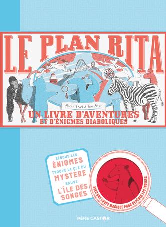 Le plan Rita