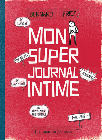 Mon super journal intime